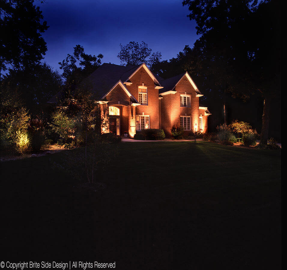 Divider & Architectural Lighting | Brite Side Design