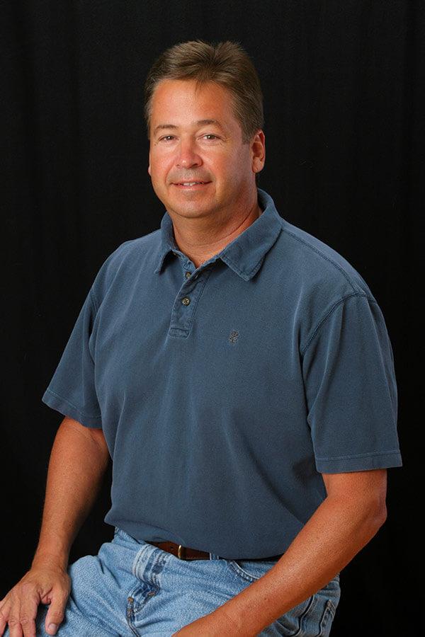 Craig Rudasics